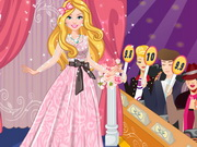 Barbie Fashion Designer Contest