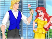 Ariel Breaks Up With Eric