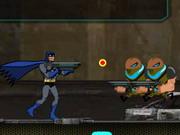 Batman Underworld