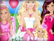 Barbie's Wedding Party