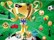 World Cup Hidden Objects