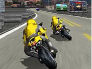 Sports Bike Challenge